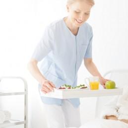 niedożywienie po przechorowaniu covid-19
